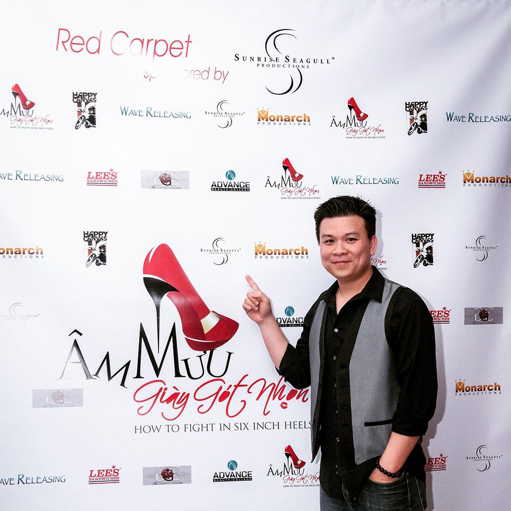 Red Carpet Sponsor