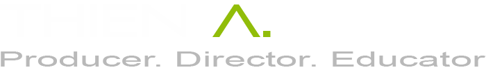 Thien A. Pham Logo